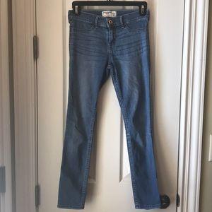 abercrombie kids Bottoms - Girls Abercrombie jean leggings